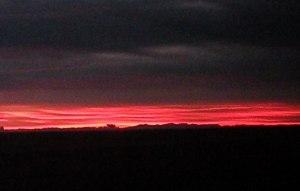 North Dakota sky - Copy