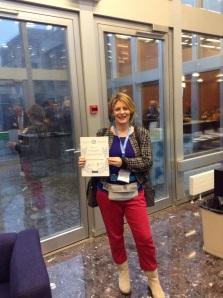 GAFGM - Feb 2014 - Geneva conference - UN pic 1