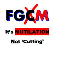 FGM not FGC-FC - image credit Hilary Burrage Blog